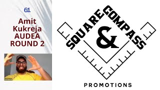 S&C Episode Sixty-Seven: Amit Kukreja co-founder/CEO Audea (Round 2)