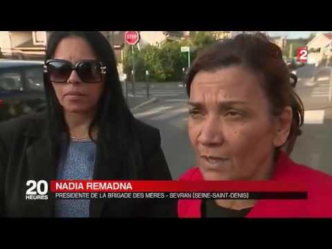 Femmes indésirables dans quartiers musulmans en France