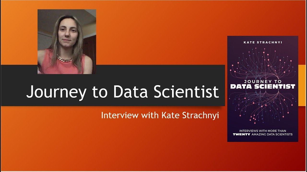journey to data scientist interviews with more than twenty amazing data scientists