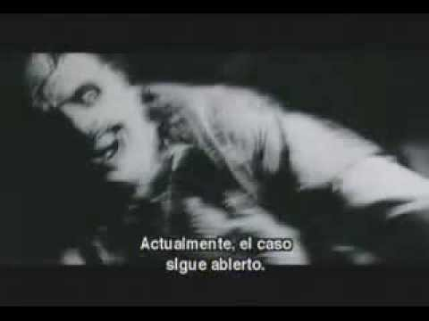 Leatherface Real (Vídeo Original) (Subtitulos) - YouTube