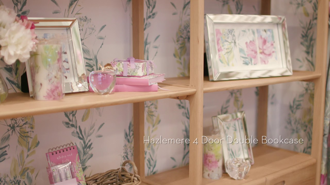 Laura Ashley Floral Courtyard Collection Spring Summer 2019 Youtube
