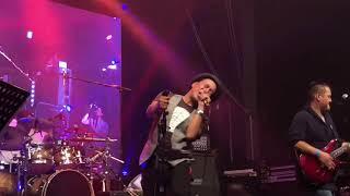 Nima Rumba -Priti Basyo Nepali  Musics Festival  2018 UK live at Electric Brixton