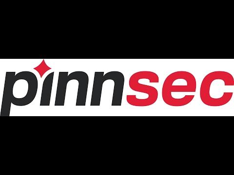 Pinnsec Corporate Identity Video
