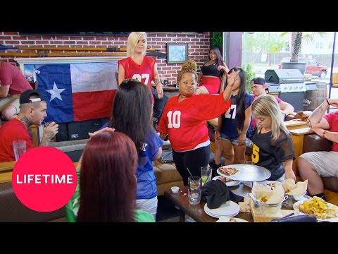 Little Women: Dallas - Bar Brawl - Part 3 (Season 1, Episode 5)   Lifetime