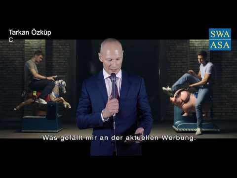 Tarkan Özküp über die neue Credit Suisse Kampagne VIVA