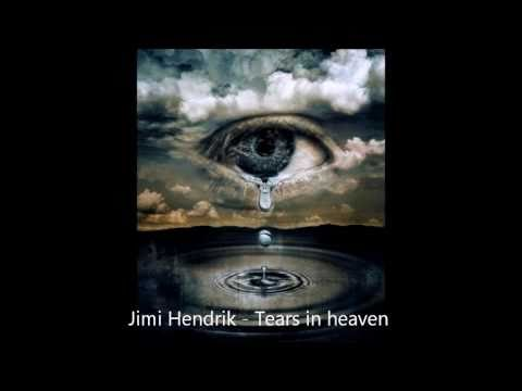 Jimi Hendrik - Tears in heaven