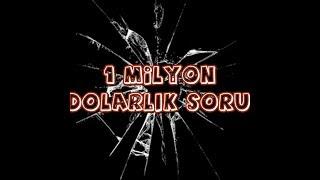 1 Milyon Dolarlık Soru - Grigori Perelman