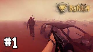 Burden[Thai] #1 เอาชีวิตรอดในเมืองทะเลทราย