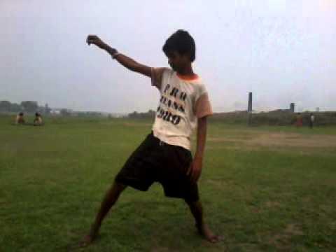 Dancer romit kumar