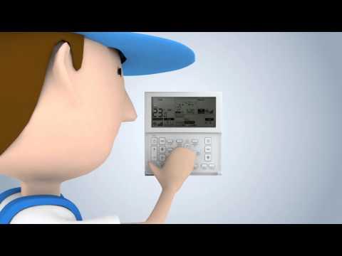 Samsung Vrf Dvm S Water Mechanism And Applications En