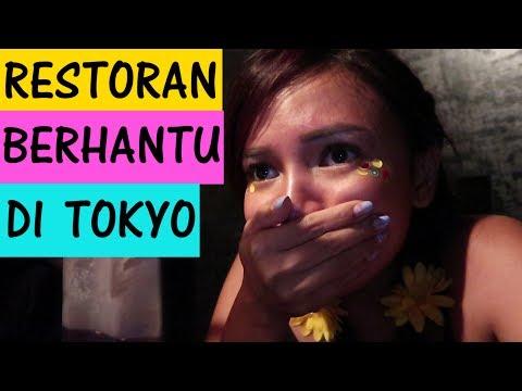 Vlog Jepang: Tempat Berhantu di Tokyo (Banyak Jumpscare!)
