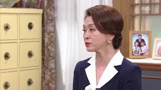 """뻔뻔모드 문희경ㄷㄷ """"우리 손주 돌려주시죠?"""" [여름아 부탁해] 20190919"""