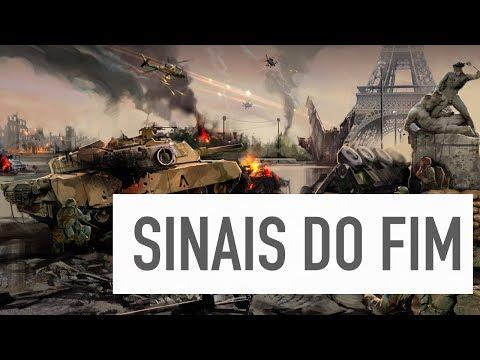 OS SINAIS DO FIM DOS TEMPOS