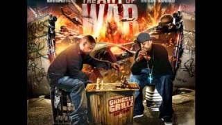 maino the art of war glad to be alive