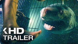47 METERS DOWN Uncaged Trailer 2019