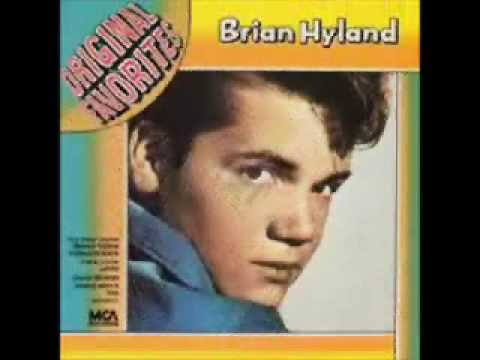 Brian Hyland - Sealed with a kiss ( 1962 )