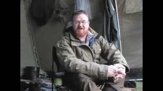 Modern Coastal Hunter Gatherer Course
