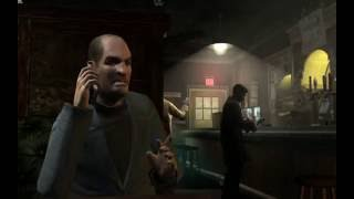 GTA 4 - Mission #9 - Hung Out to Dry