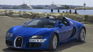2010 Bugatti Veyron 16.4 Grand Sport In Rome Videos