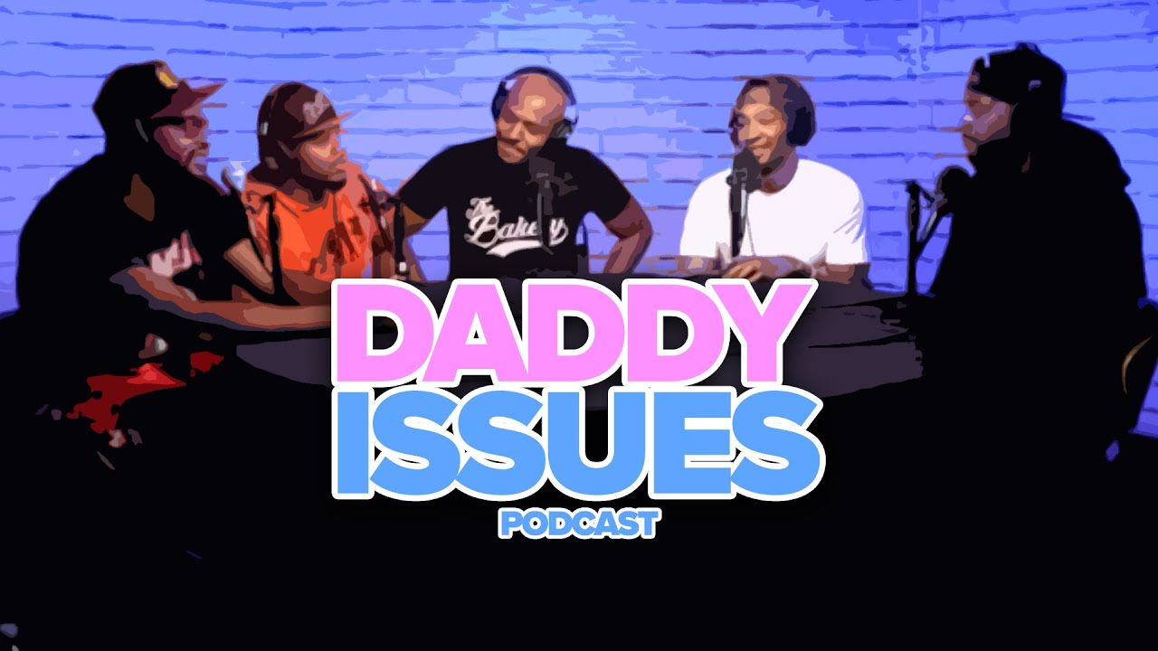 The WHOOPS pregnancy and Eating Greens - Daddy Issues Podcast