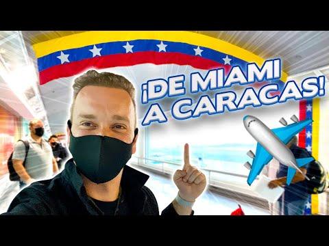 DE MIAMI A CARACAS ¿Por qué regresé a Venezuela? - Oscar Alejandro