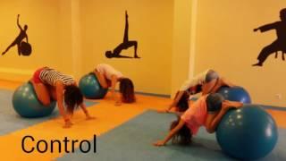 Pilates Infantil Magiesport