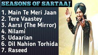 Season of Sartaaj Full Album By Satinder Sartaaj