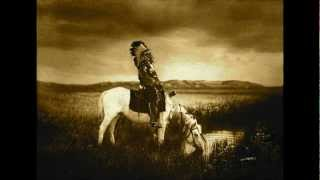 The North American Indian (the photography of Edward Curtis)