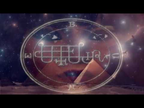 DEMON BUNE MESSAGE & BALECH TU ACH MA TU CHANT TO OPEN THE GATES AND CONNECT