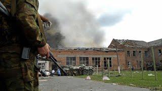 The School Of Beslan (Russia's Greatest Tragedy)