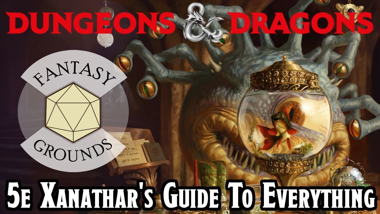 xanathars guide to everything pdf feats
