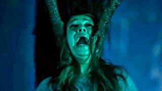 Nayanthara's Best Horror Scene | Airaa Movie Horror Scene | Best South Horror Movie Scene