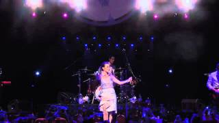 RAISA - Could it be_Live in Singapore