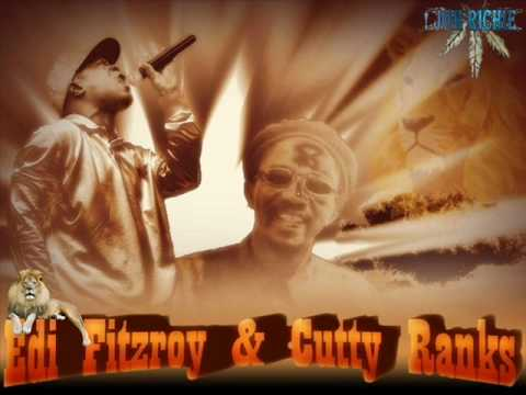 Edi Fitzroy & Cutty Ranks - Long Time