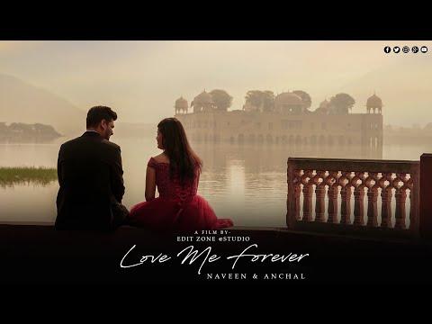 best-pre-wedding-film-2021-|-jaipur-|-naveen-&-anchal-|-edit-zone-india
