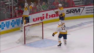 Лучшие голы вратарей в НХЛ