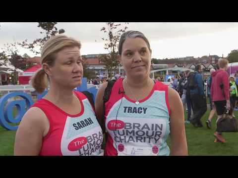 Chester Marathon 2017   Official Video