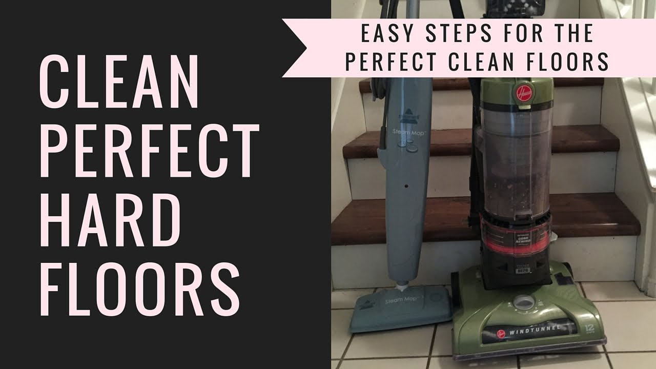 How To Clean Hard Wood Floors Cleaning Up Pet Hair