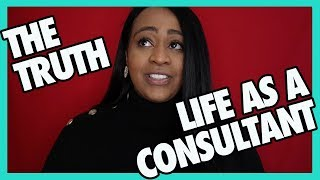 Consultant life | My experience | Tips | How to get clients
