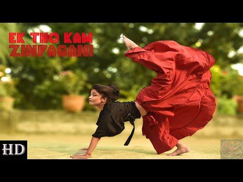 Marjaavaan: Ek Toh Kum Zindagani Video | Tanishk B, Neha K, Yash N | By Nrittyangan