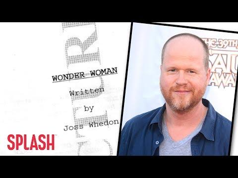 Fans Skewer Joss Whedon's 'God Awful' Unproduced Wonder Woman Script | Splash News TV
