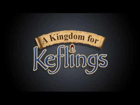 Kingfom for Keflngs