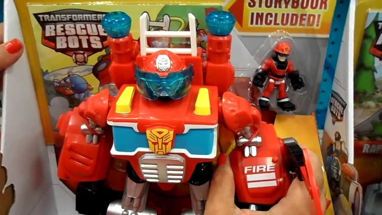 Toys For Boys Black : Top toys for boys playskool transformers rescue bots both