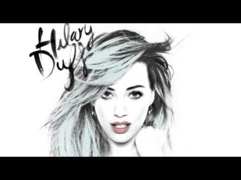Hilary Duff - My Kind (Audio)