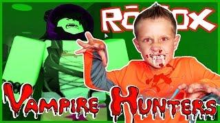 Vampire Hunters 2 / I Feel Like a Vampire / Roblox