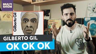 Baixar OK OK OK   Gilberto Gil   Conta Discos   Música Multishow