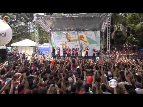 Belém  no Bem Estar  Global 24 04 2015 HD