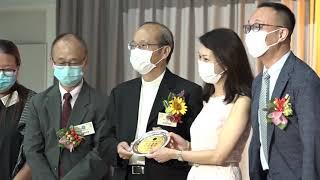 Publication Date: 2021-02-26 | Video Title: 1920 歡送林美寶副校長