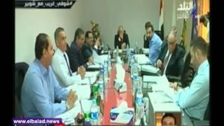 عبدالغني لـ «شوبير»: فوجئت بإجراء قرعة كأس مصر .. فيديو