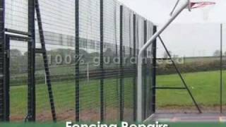 Fencing Repairs Stafford, Tx
